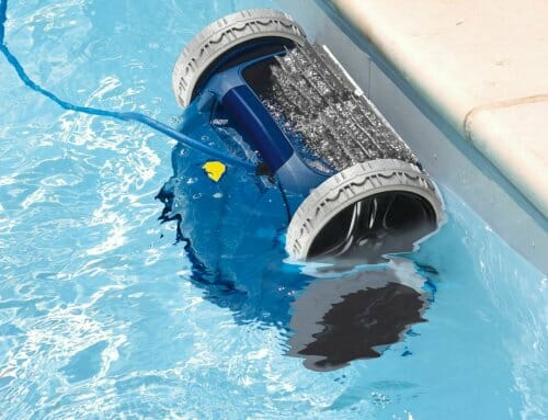How Much Does a Robot Pool Cleaner Cost?