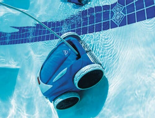 What is a Robotic Pool Cleaner?